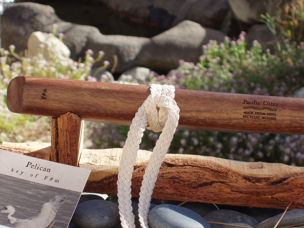 Handcrafted from